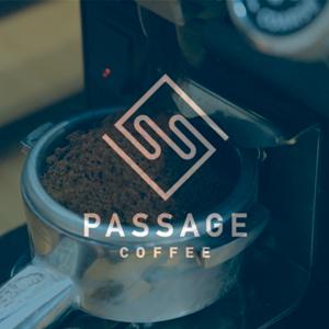 飲食・カフェ:PASSAGE COFFE
