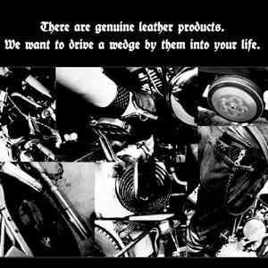 レザー製品:Wedge Leathers