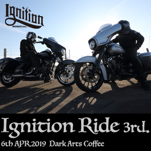 Ignition Ride 3rd